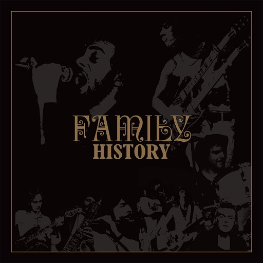 Family альбом History