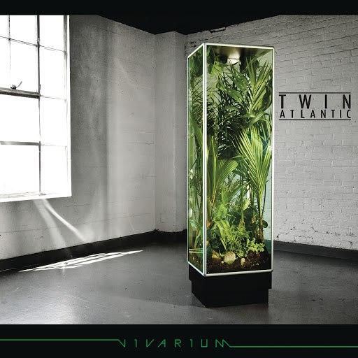 Twin Atlantic альбом Vivarium