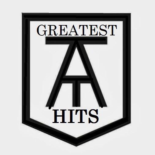 Twin Atlantic альбом Greatest Hits