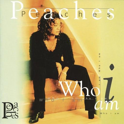 Peaches альбом Who I Am