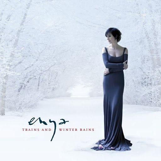 Enya альбом Trains And Winter Rains