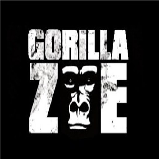 Gorilla Zoe альбом Get of Me- Dirty Ver.