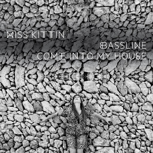 Miss Kittin альбом Bassline / Come Into My House