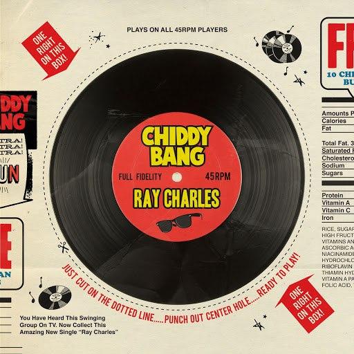 Chiddy Bang альбом Ray Charles (Clean)