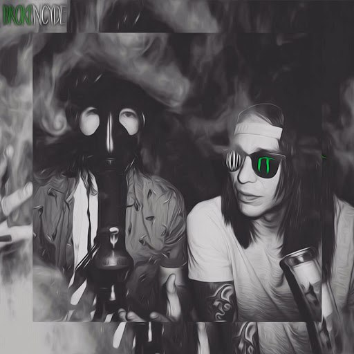Brokencyde альбом 'Bout It