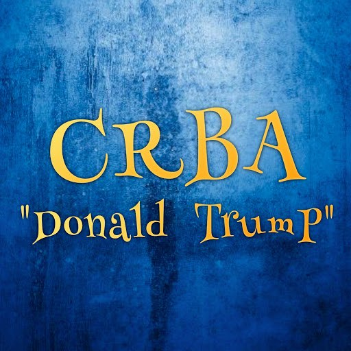 Сява album Donald Trump