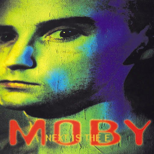 Moby альбом Next is the E