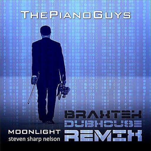 The Piano Guys альбом Moonlight (Dubhouse Remix) (feat. Braxtek)