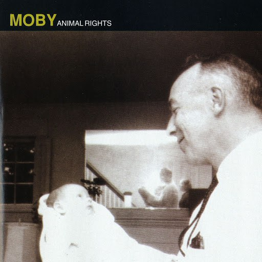 Moby альбом Animal Rights