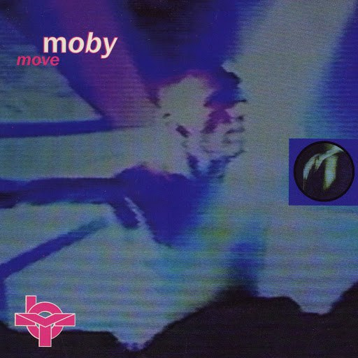 Moby альбом Move