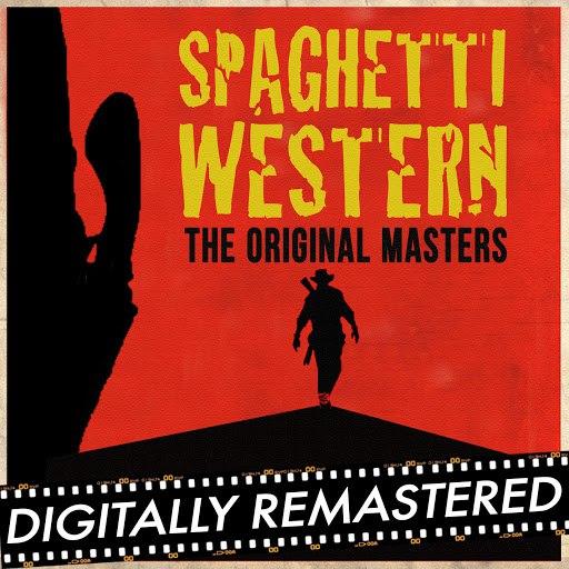 Ennio Morricone альбом Spaghetti Western (The Original Masters)