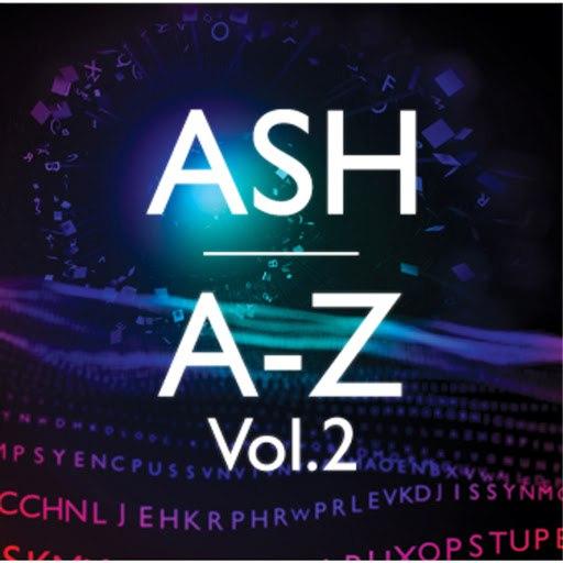 Ash альбом A-Z (Vol. 2)