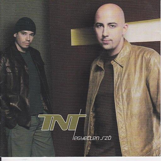 TNT альбом Egyetlen szo