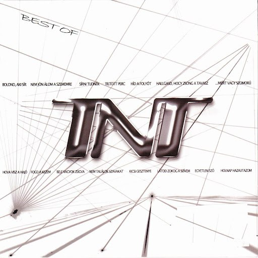 TNT альбом Best of