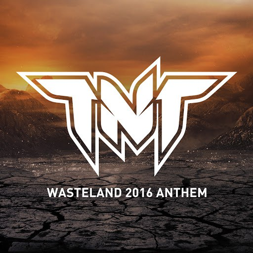 TNT альбом Wasteland