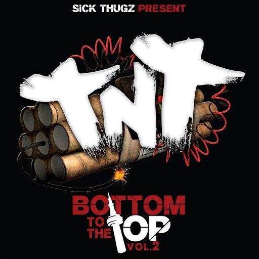 TNT альбом Bottom To The Top - Volume 2