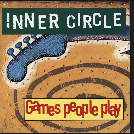 Inner Circle альбом Games People Play