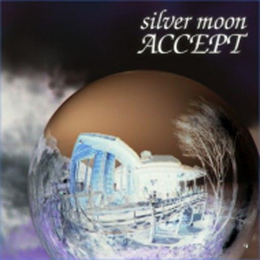 Accept альбом Silver Moon
