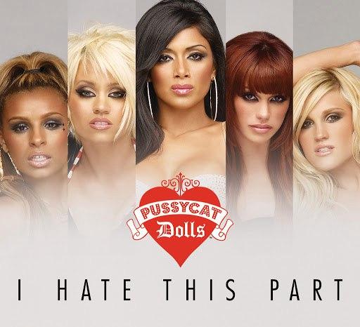 The Pussycat Dolls альбом I Hate This Part (International Version)