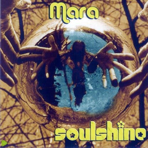 Мара альбом Soulshine
