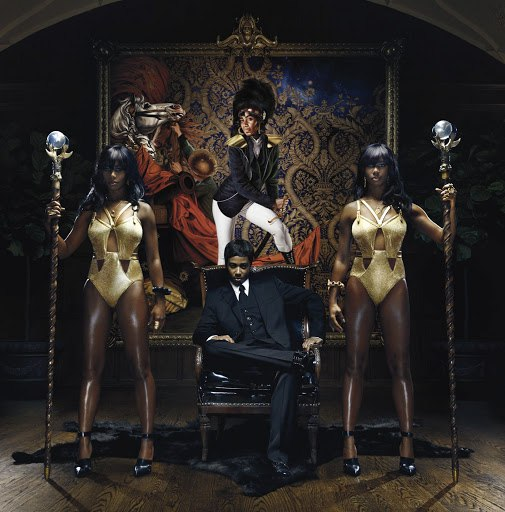 Santigold альбом Master Of My Make-Believe