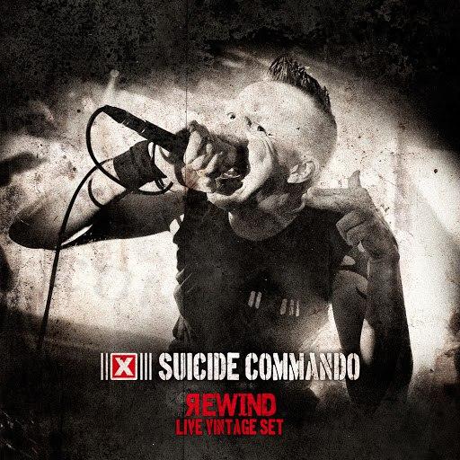 Suicide Commando