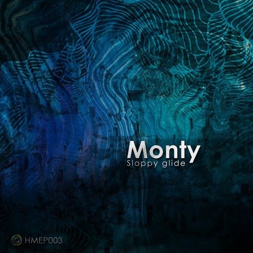 Monty альбом Sloppy Glide