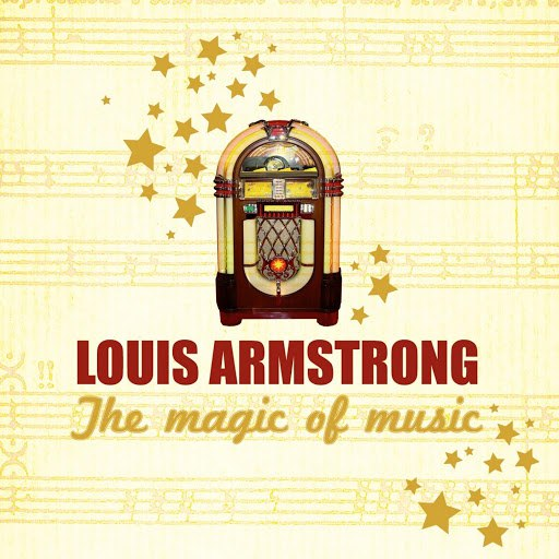 Louis Armstrong альбом The Magic of Music