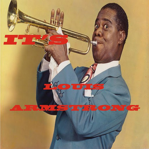 Louis Armstrong альбом It's Louis