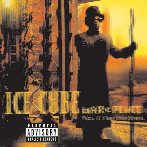 Ice Cube альбом War & Peace Vol.I (The War Disc)