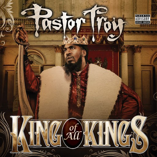 Pastor Troy альбом Ghetto My Lobby