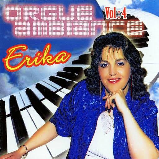 Erika альбом Orgue Ambiance Vol. 4