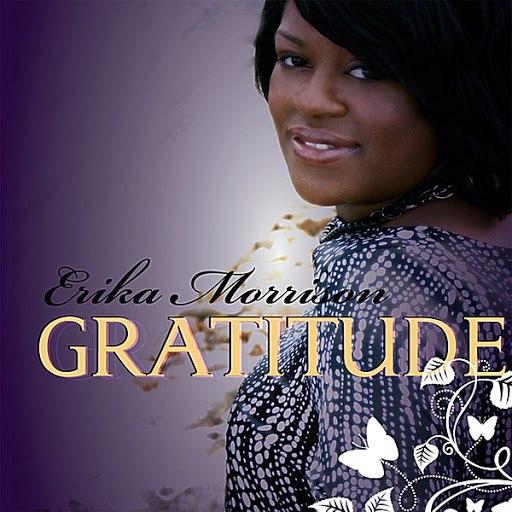 Erika альбом Gratitude
