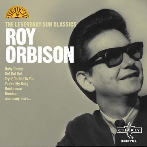 Roy Orbison альбом The Legendary Sun Classics