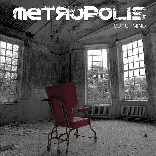 metropolis альбом Out of Mind