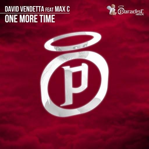 David Vendetta альбом One More Time