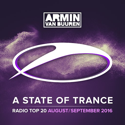 ARMIN VAN BUUREN альбом A State Of Trance Radio Top 20 - August / September 2016 (Including Classic Bonus Track)