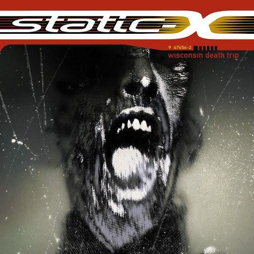 Static-X альбом Wisconsin Death Trip