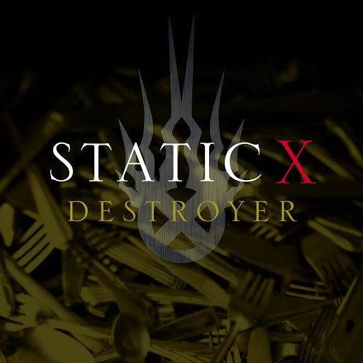Static-X альбом Destroyer