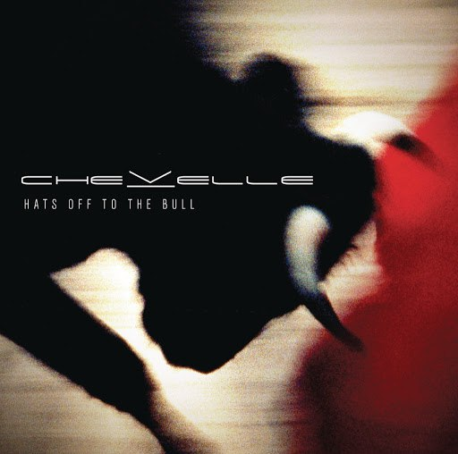 Chevelle альбом Hats Off To The Bull