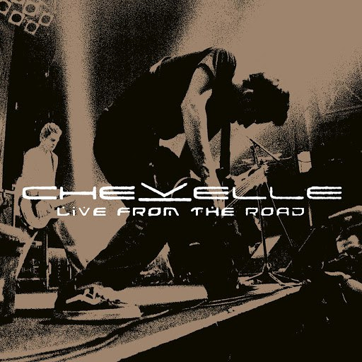 Chevelle альбом Live From The Road