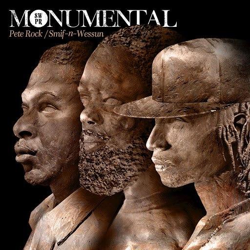 Pete Rock альбом Monumental
