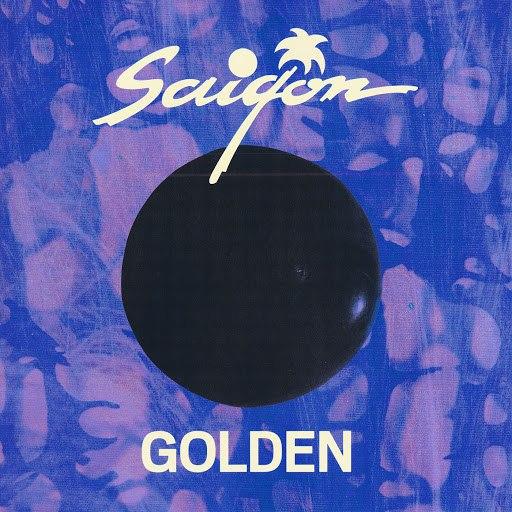 Saigon альбом Golden