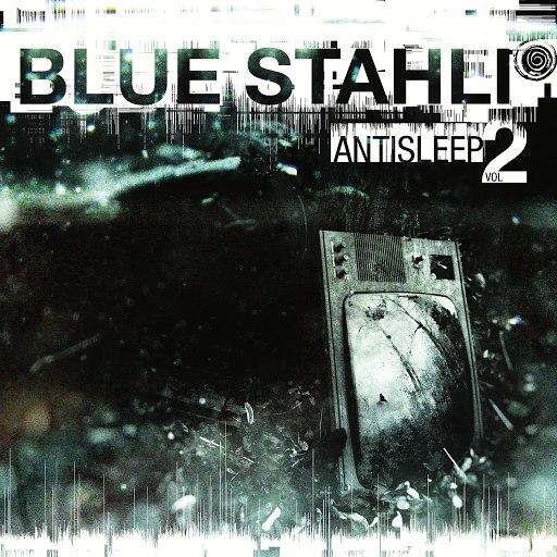 Blue Stahli альбом Antisleep Vol. 02