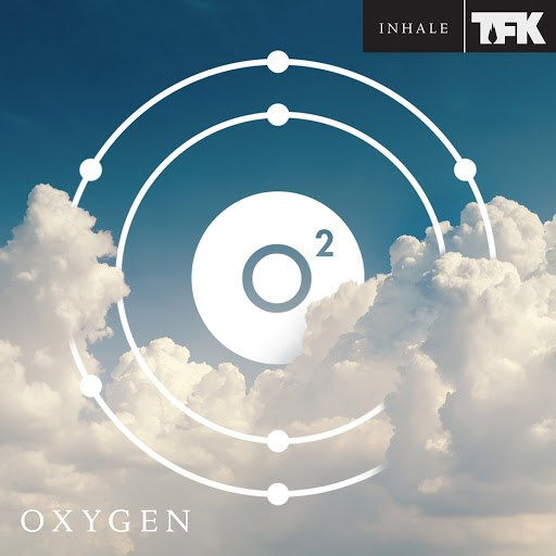 Thousand Foot Krutch альбом OXYGEN:INHALE