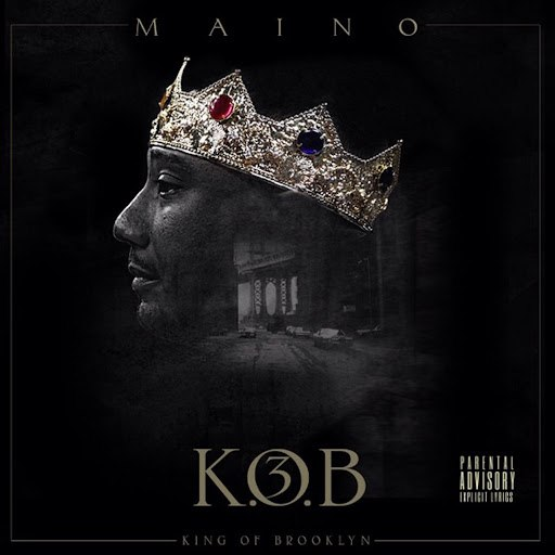 Maino альбом K.O.B 3