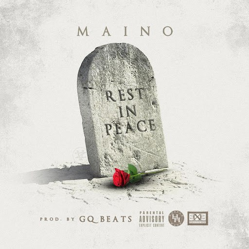 Maino альбом Rest in Peace