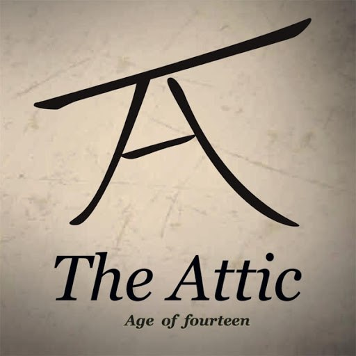 The Attic альбом Age of Fourteen
