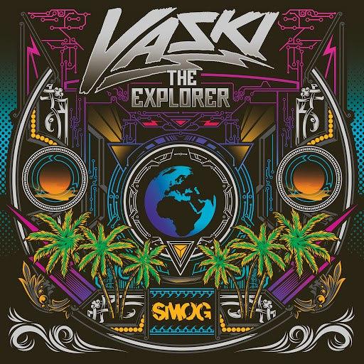 Vaski альбом The Explorer