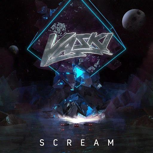 Vaski альбом Scream